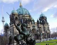 Things to see and do in Berlin, Germany