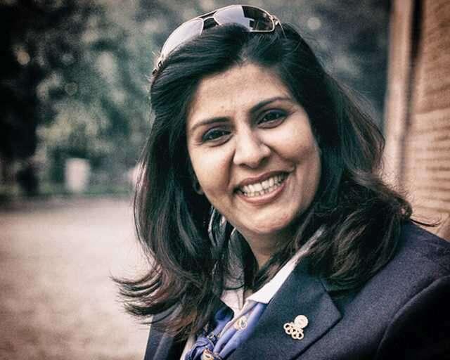 #FWA2017 Deepa