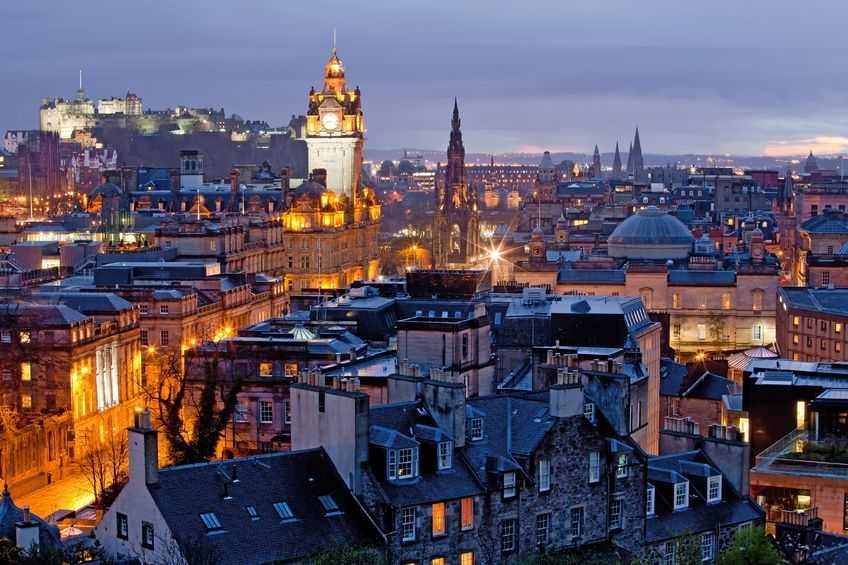 Visit top tourist attractions in edinburgh scotland for Travel to edinburgh scotland