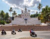 Beaches & beyond: Your guide to Goa