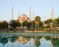 Five essential experiences in Istanbul, Turkey