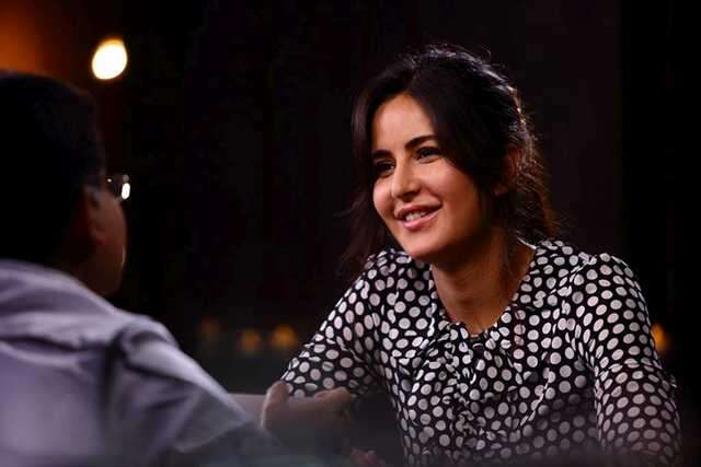 Katrina Kaif, Salman Khan, Famously Filmfare