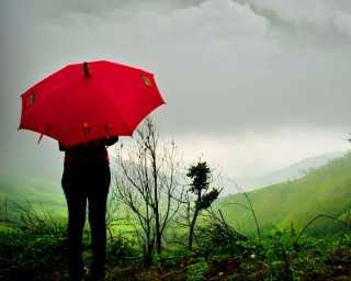 Where to max out the monsoon in Maharashtra