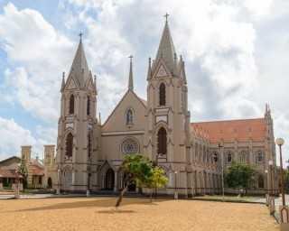 Weekend Getaway: Experience Negombo, Sri Lanka