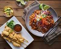Travel for food: Pad Thai