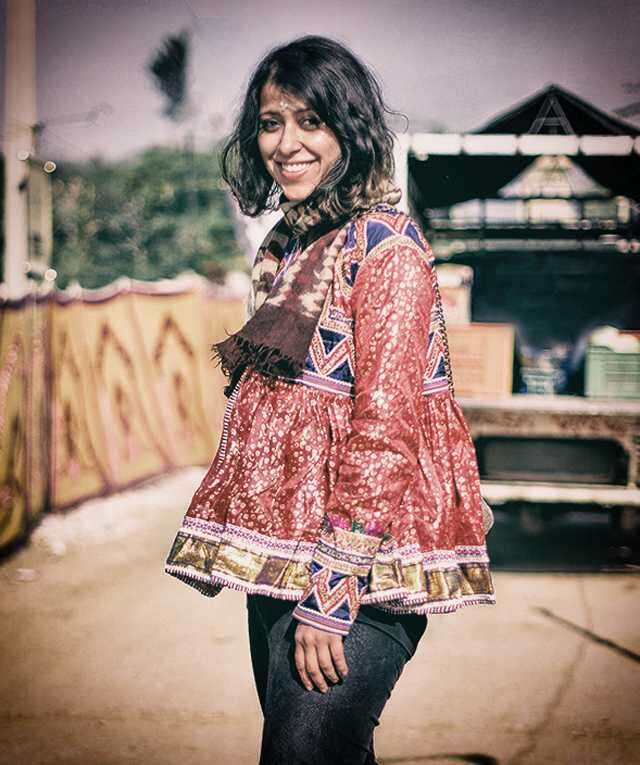 #FWA2017 Shilpika