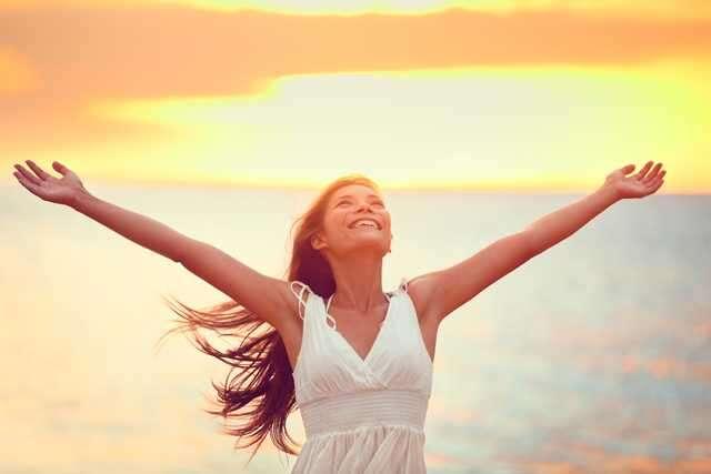 free-spirited women