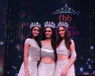 Dreams come true at fbb Colors Femina Miss India 2017 Grand Finale