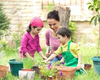 10 ways to teach your kid about caring for the environment