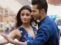 Social media is very dangerous, say Alia Bhatt and Varun Dhawan