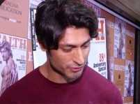 Vidyut Jammwal on Health magazine cover page