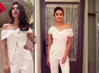 Is Alia Bhatt taking fashion lessons from Mahira Khan?