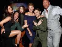 Priyanka and 'Baywatch' cast take over CinemaCon