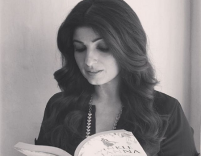 Maybe I'm better at writing: Twinkle Khanna