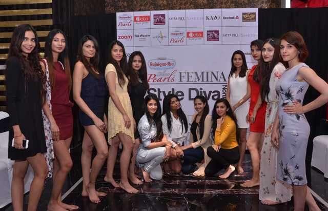 Femina Style Diva North 2017