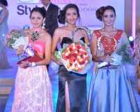 Manipal girl Aashna Gurav is the new Santoor Femina Style Diva South