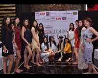 Femina Style Diva North 2017 off to a great start