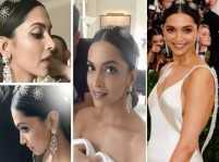Deepika Padukone makes her Met Gala debut