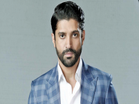Farhan Akhtar plans web series on the Taj