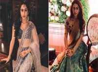 Saif Ali Khan's daughter Sara rocks the 'Nawaabi' look