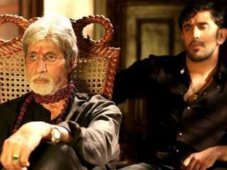 Movie review: Sarkar 3