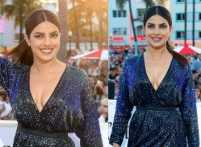 Priyanka Chopra looks sensational at Baywatch premiere