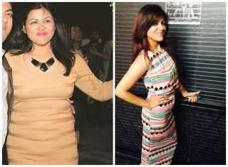 My fitness journey from 92 kilos to 57 kilos
