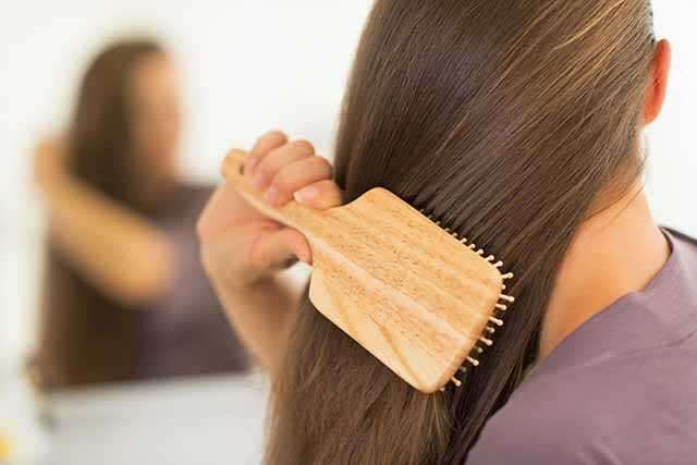 Comb and combing