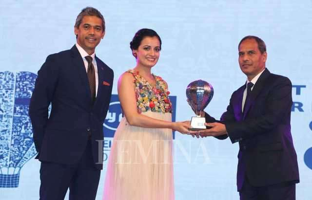 lonely planet awards