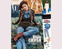 Anushka Sharma stars on Grazia India's June cover