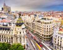 Fun things to do in Madrid, Spain