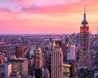 24 Hours in NYC: Fun Things to do in New York City