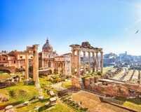 5 unusual ways to enjoy Rome