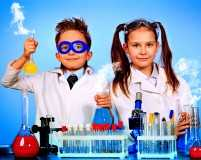 Easy ways to build your child's interest in science