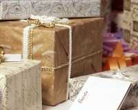 Make gifting easy with a bridal registry