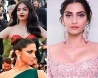 Cannes 2017: Best hair and makeup looks