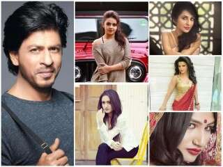 TV beauties on SRK being the romance king