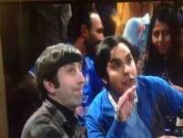 'The Big Bang Theory' mentions Indian cricketers