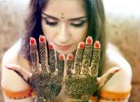 Pre-wedding beauty tips for the bride-to-be