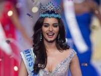 Here's what Manushi Chhillar says about the Padmavati row