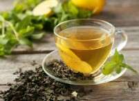 Have you become a green tea addict?