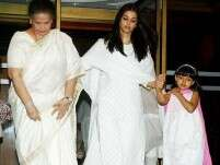 Fire in Aishwarya Rai Bachchan's mother's building