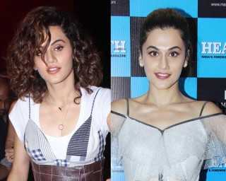 Taapsee Pannu is a fresh-faced beauty. We have proof!