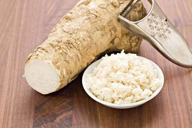 Horeseradish