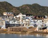 4 things to do in Pushkar, Rajasthan