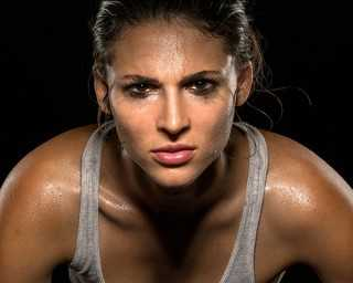 Does sweating mean more fat loss?