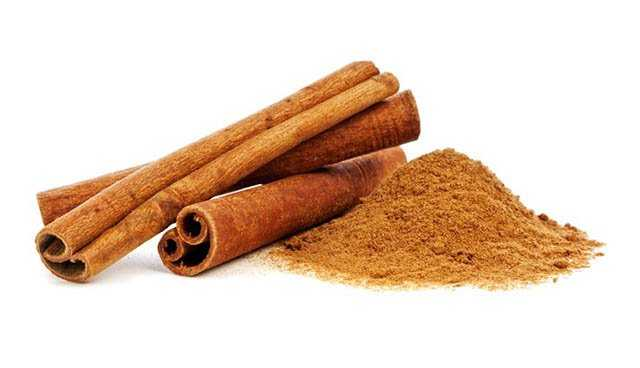 cinnamon for digestion and blood sugar control