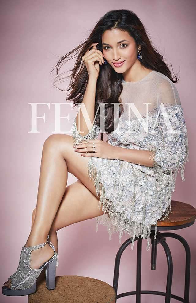 We chat with our cover girl Srinidhi Shetty | Femina in