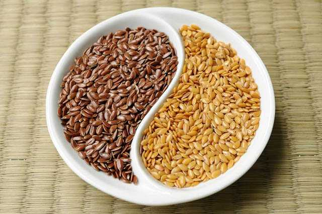 flaxseeds balance hormone