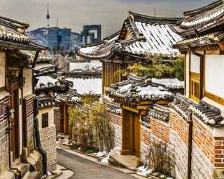 5 things to do in Seoul, South Korea